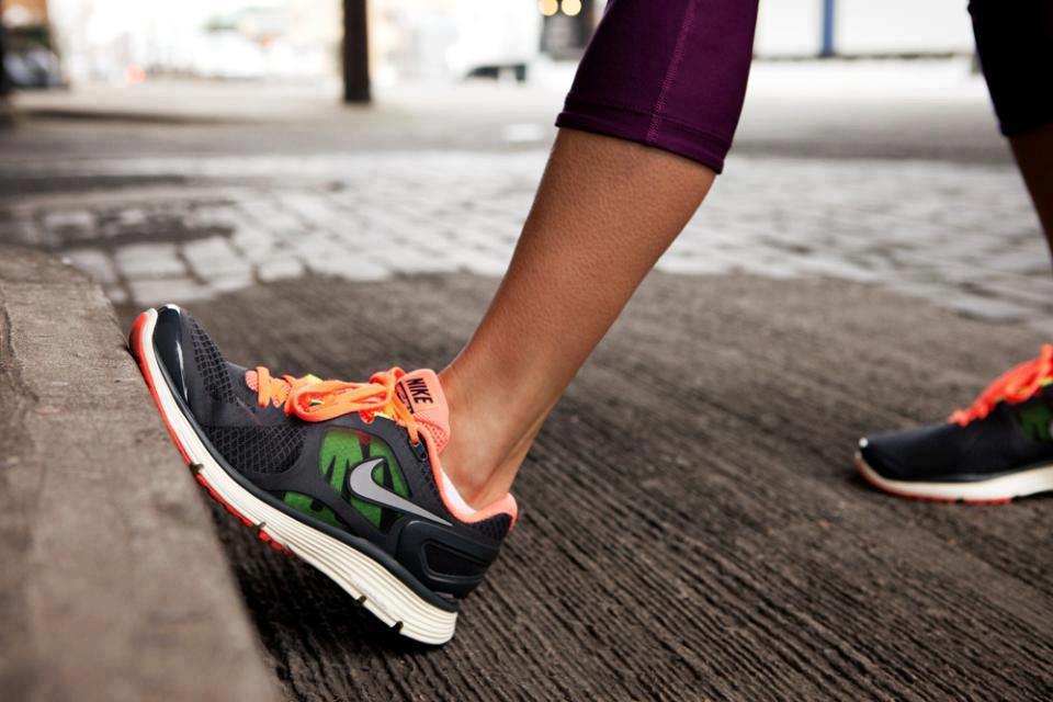 Kada je potrebno da zamenite stare patike za trčanje?