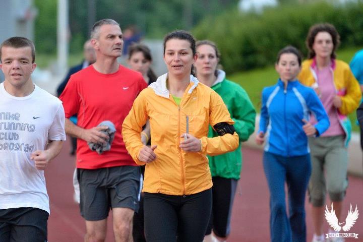 Učinak trčanja na zdravlje