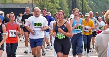 Završite polumaraton za manje od 2 sata