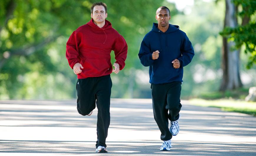trenerka za trčanje