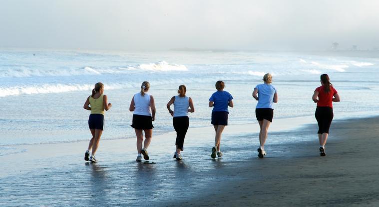 Spori trening dužine