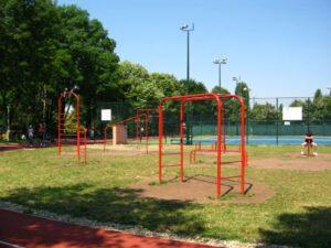 Sprave za vežbanje Olimp