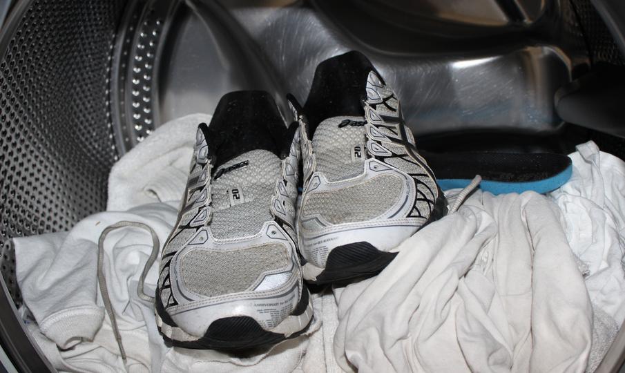 Održavanje patika za trčanje