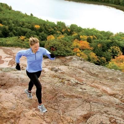 10 stvari o trčanju koje žena treba da zna