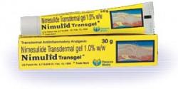 nimulid 250x125 Bolovi i tretmani: mišići i tetive