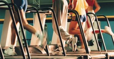 trčanje na traci