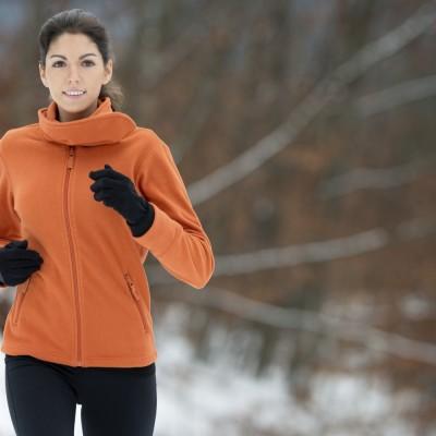 Da li nosite rukavice za trčanje?