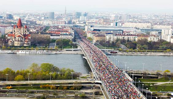 bec1 Bečki maraton 2010