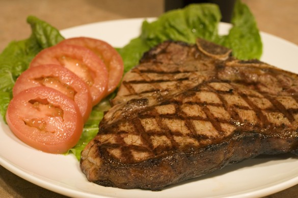 "Meso je važan izvor proteina, ali pazite se ""skrivenih masti"""