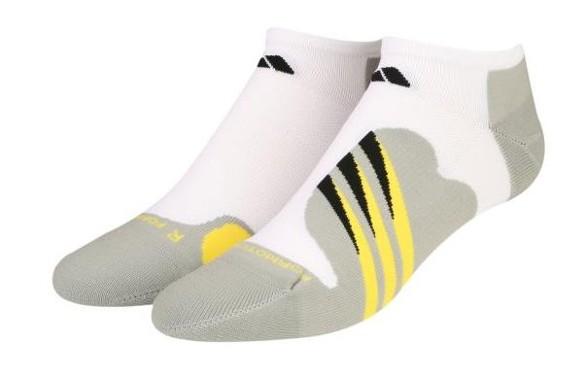 Adidas ClimaCool anatomske sintetičke čarape.