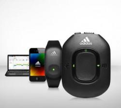 adidas micoach 250x222 Test: miCoach Samsung F110