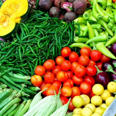 Povrće u ishrani trkača
