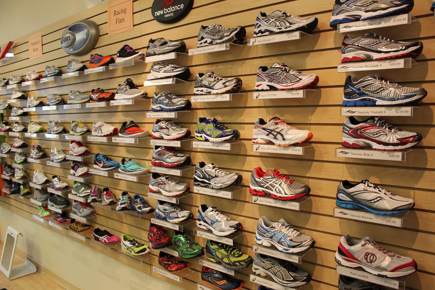 [VODIČ ZA KUPOVINU] Kako da kupim patike za trčanje?