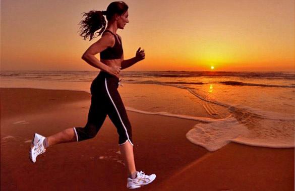 Trening trčanja u skladu sa menstrualnim ciklusom