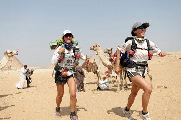 sahara trka 7 saveta za trčanje leti