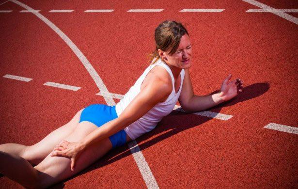 Kako izbeći grčeve pri trčanju?