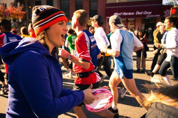 Budi navijač – učestvuj na Beogradskom maratonu