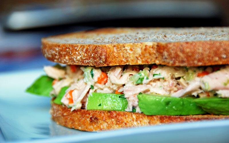 sendvic-tunjevina