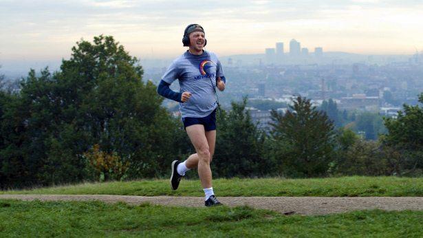 Da li ste strastveni tip trkača?