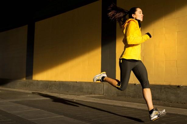 zena trci 615x409 10 stvari o trčanju koje žena treba da zna