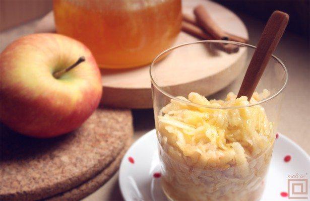 Rendana jabuka