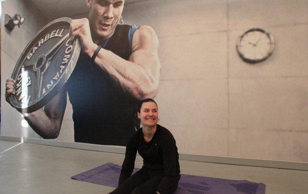 Vežbe za super stomak! – Anja Todorović [VIDEO]