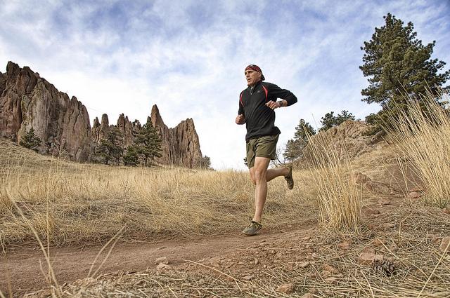 Ako naučite da trčite nežno, možete da trčite sa bilo kakvom obućom