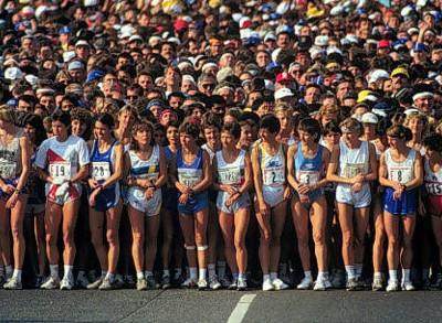 101 razlog da se odlučite za maraton – prvih 25