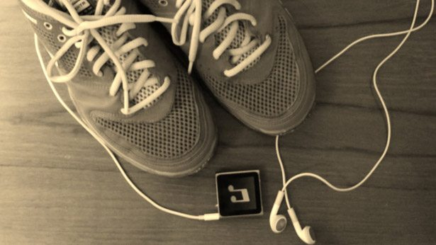 Muzika na shuffle, trčanje na repeat [VIDEO]
