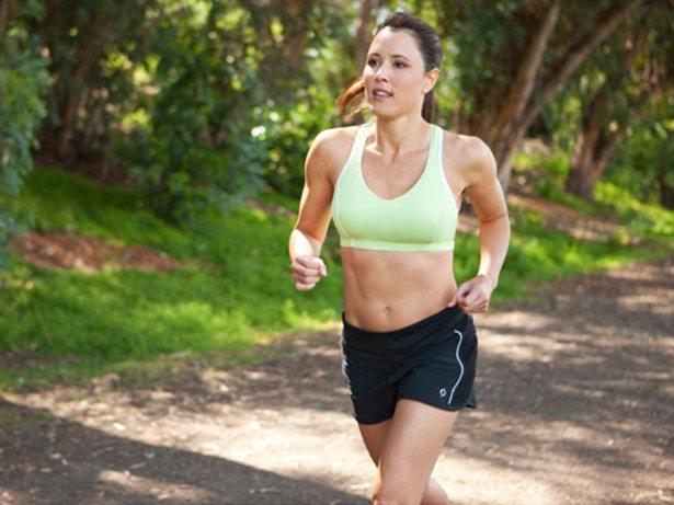 Tri jednostavna načina trčanja za brže sagorevanje kalorija