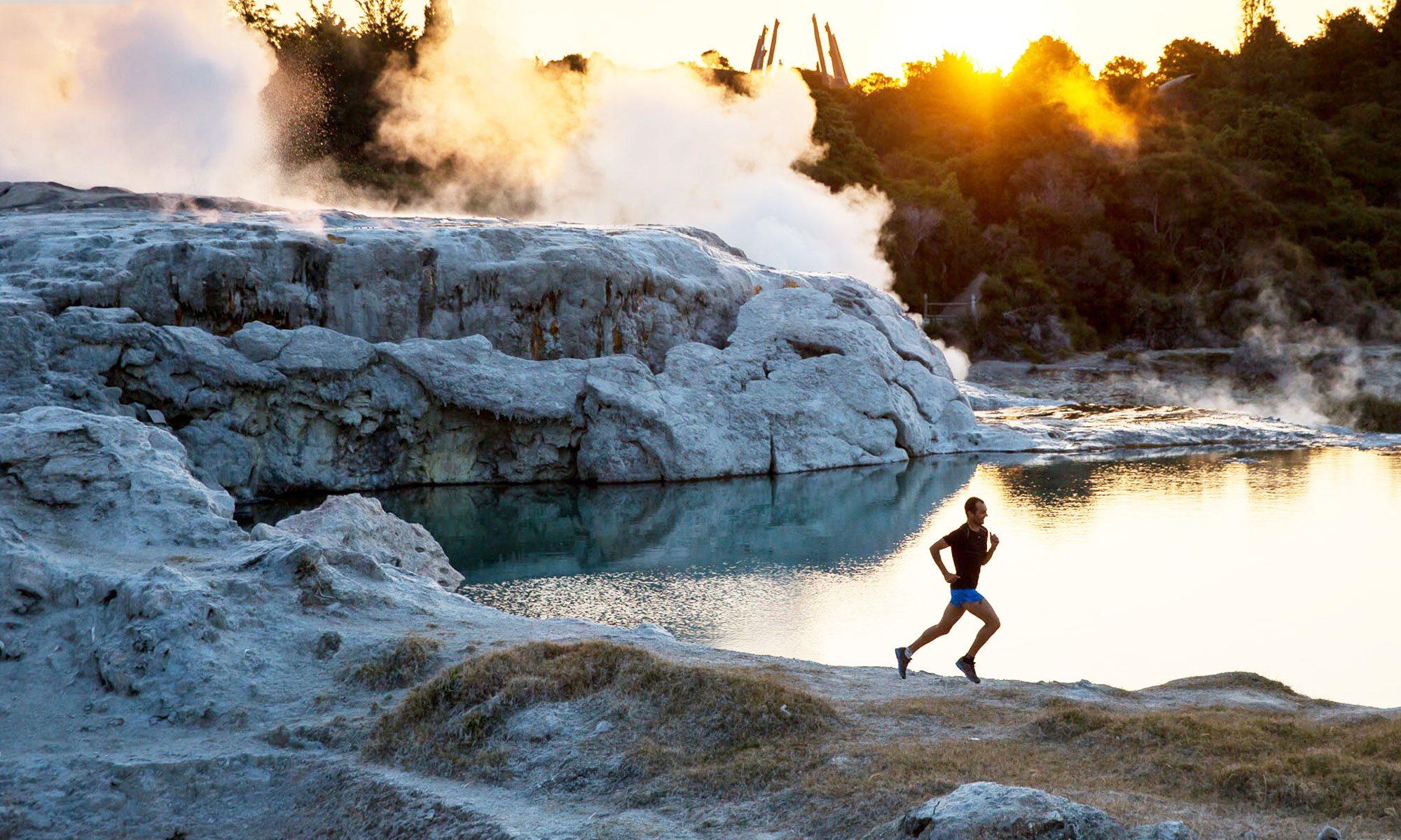 7 savršenih trkačkih ciljeva koji će vam pomoći da trčite brže, duže i bolje