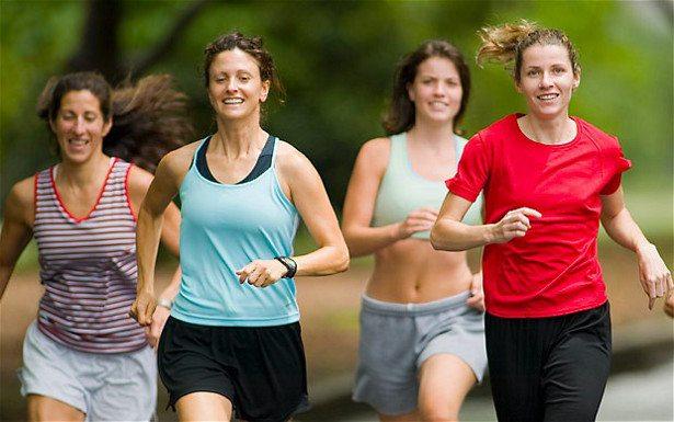 Trčanje može da bude rešenje hormonskih poremećaja kod mladih devojaka i žena