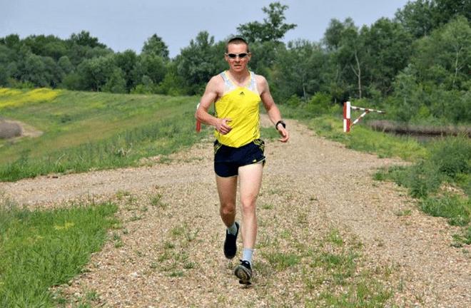 Ivan Miškeljin: Intervju sa prvakom Srbije u maratonu