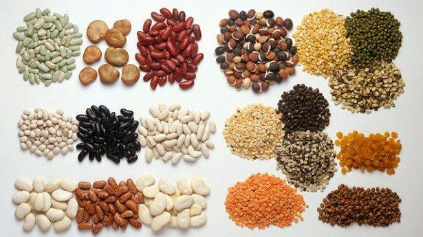 Proteini biljnog porekla