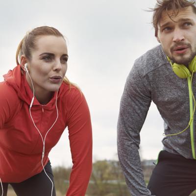 Sve o disanju: Kako da dišem kada trčim?