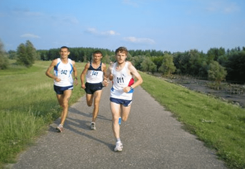 petrovdanski mini maraton