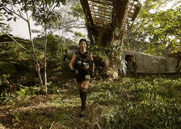 ultra jungle