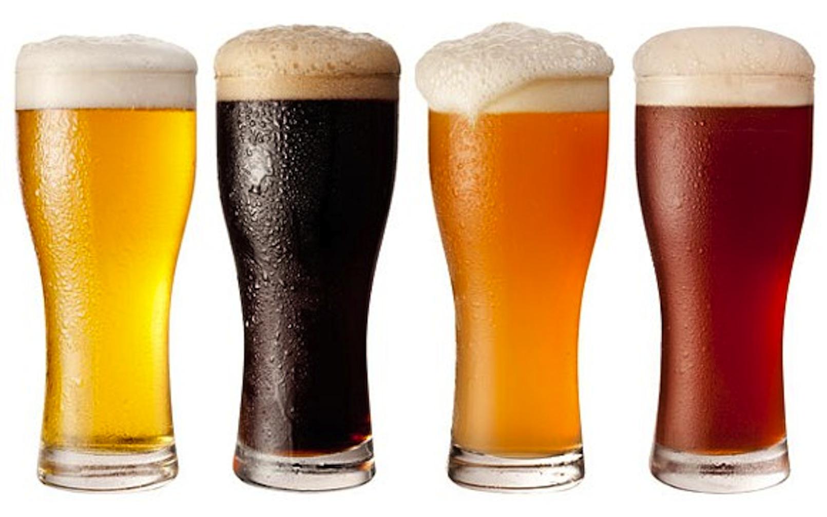 Trčanje i pivo: drugari za ceo život!