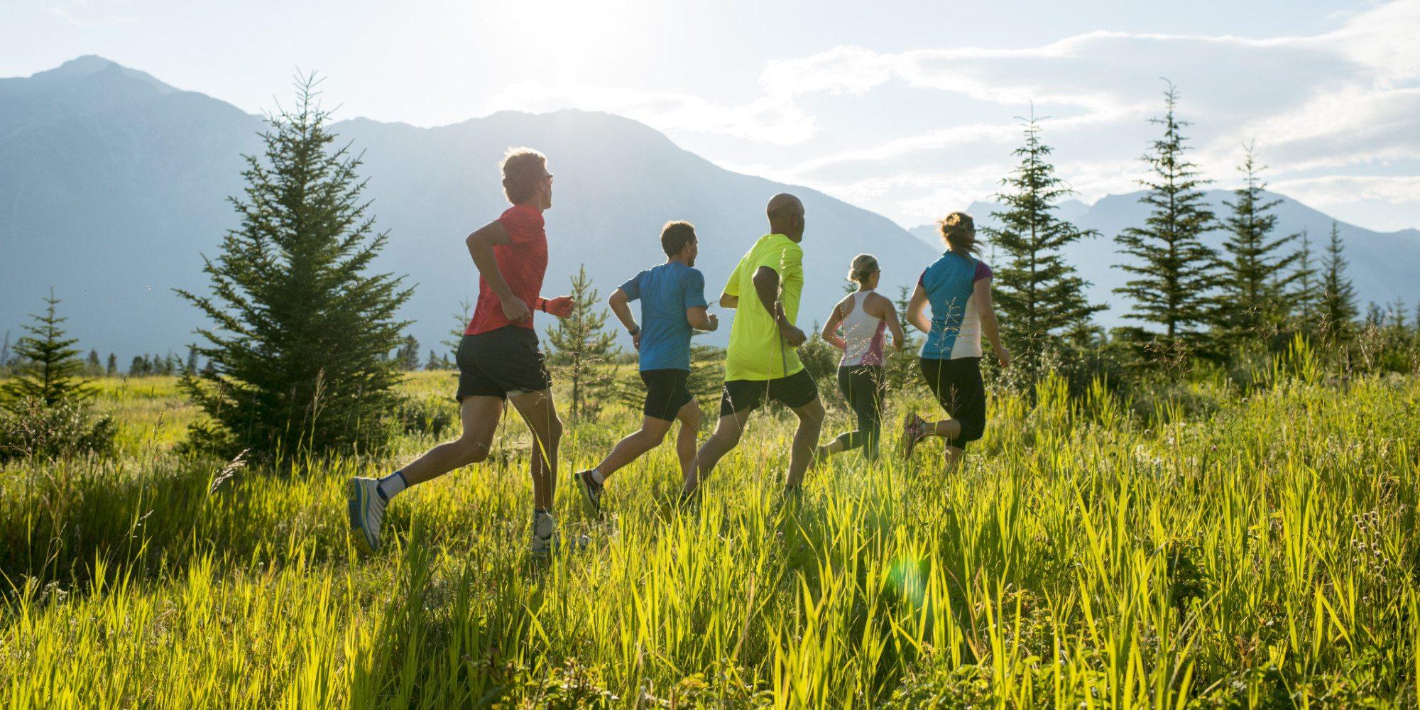 Sve što treba da znate o najznačajnijem trkačkom treningu: Spori trening dužine ili Long Slow (Social) Distance.