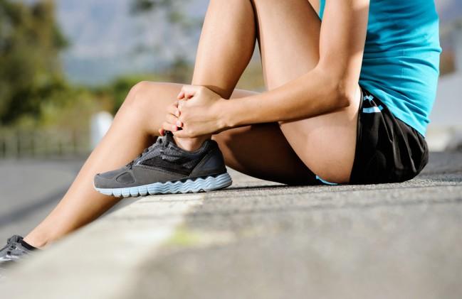 Vežbe kao prevencija – sprečite najčešće trkačke povrede