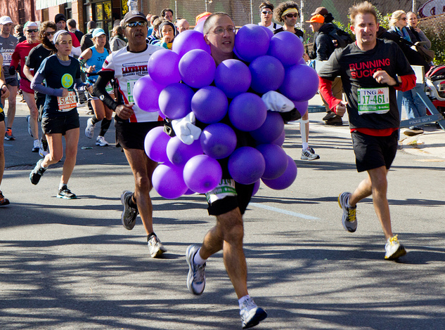 Trčanje je dosadno – malo drugačiji članak o trčanju [UGAO]