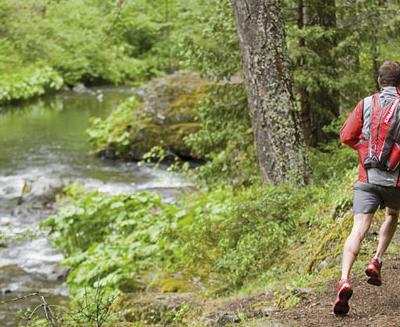 Trail trčanje: Kilian savetuje kako da trčite uzbrdo