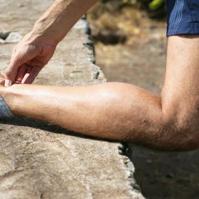 Ahilova tetiva  (Achilles tendon)