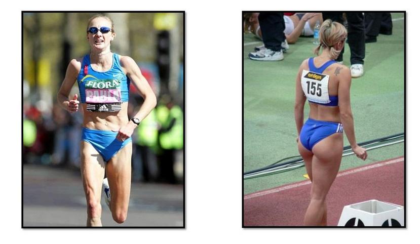 """Kako da trčanjem ne izgubite dragocenu """"masu""""?"""