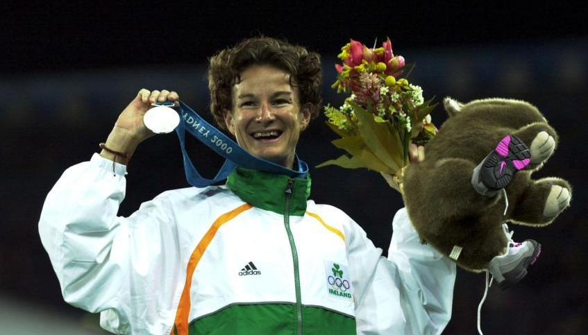 Sonja O'Saliven: Mislim da je Srbija sjajno mesto za trčanje! (EKSKLUZIVNO)