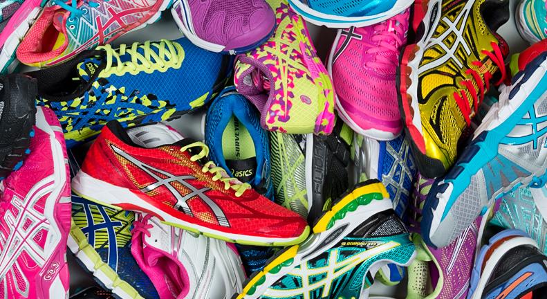 Šta se dešava sa tržištem patika za trčanje u 2015?