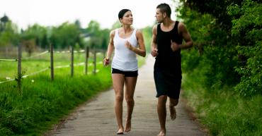 trcanje i ljubav