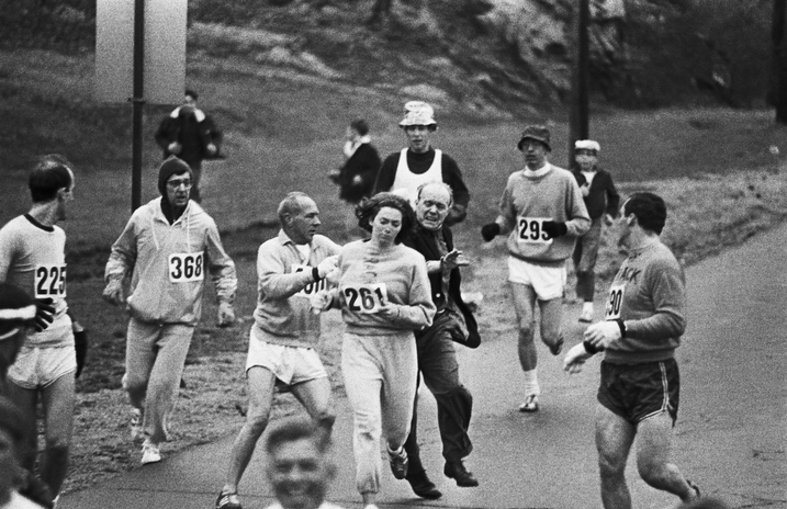 Ženska trkačka mreža