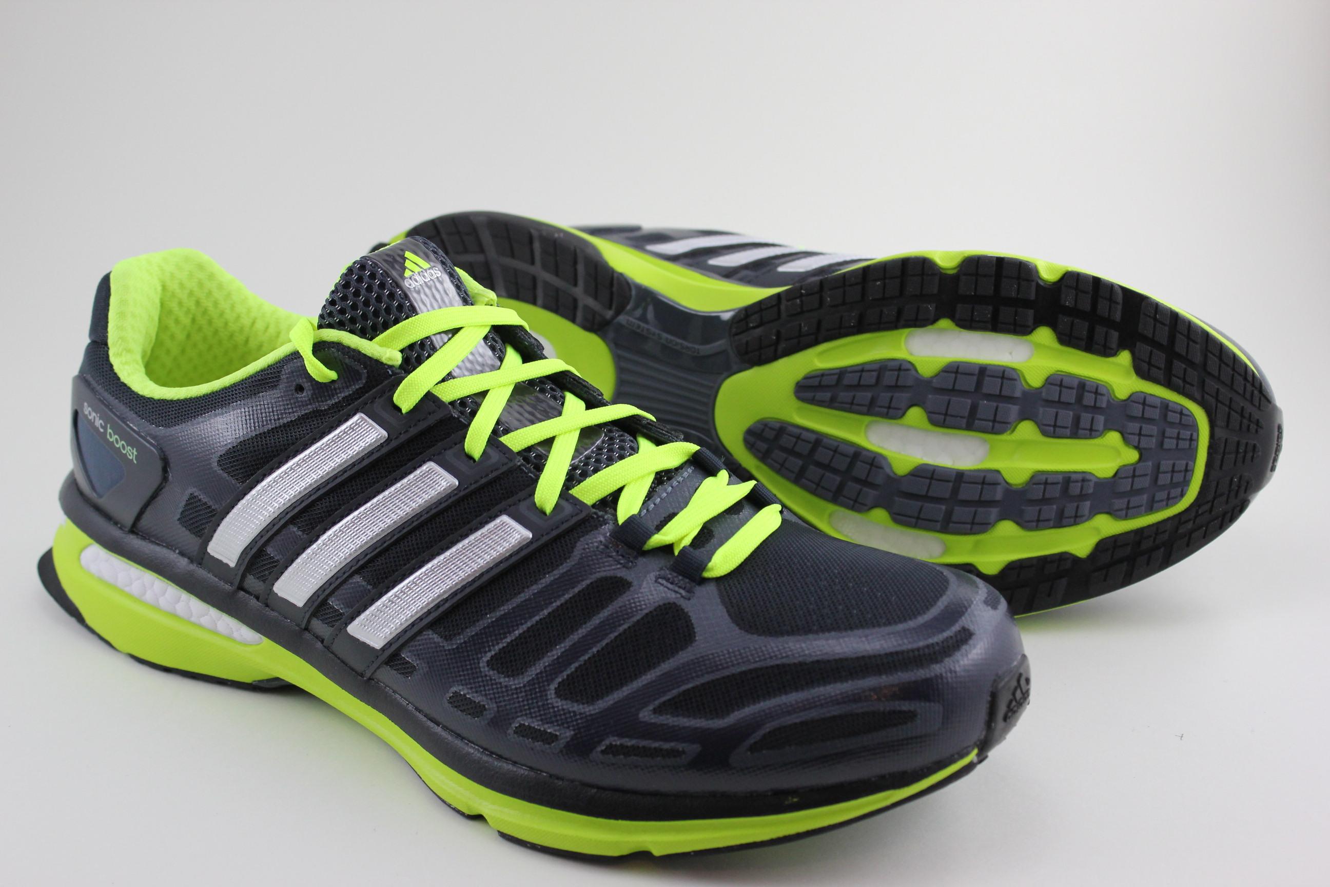 adidas sonic boost green 4938f8