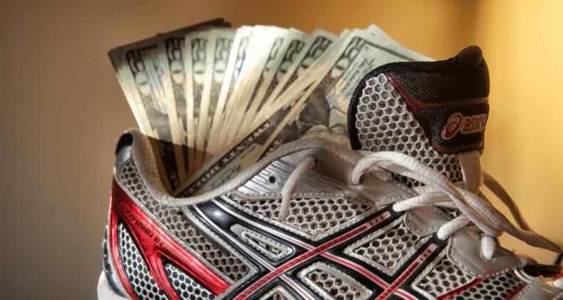 finansiranje sporta